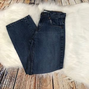 Vintage Levi's Jeans 550 Relaxed